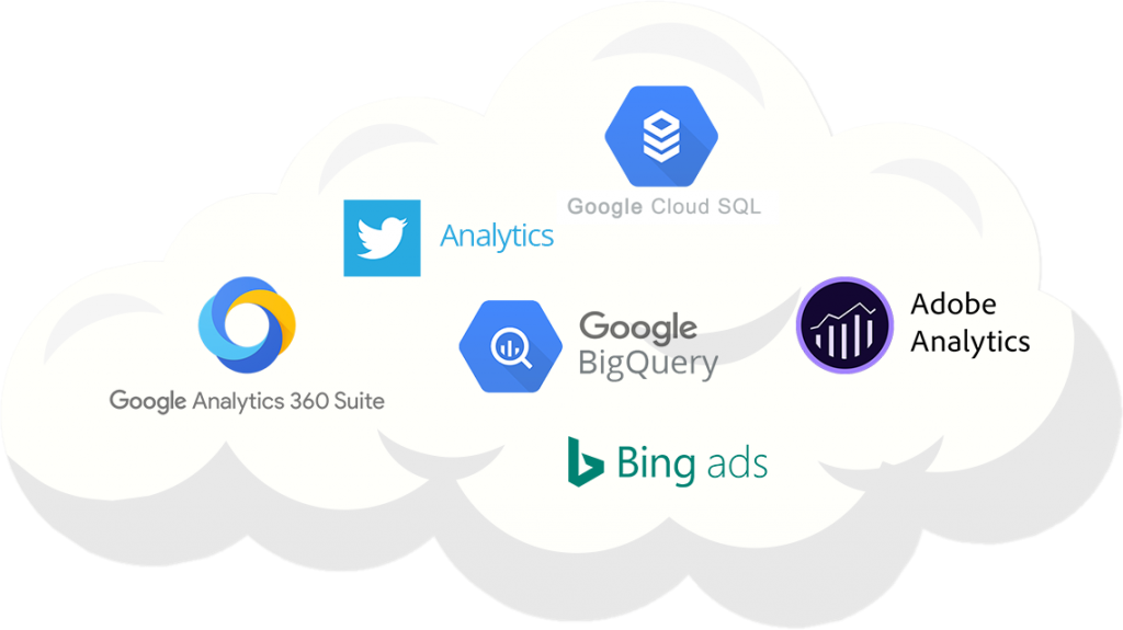 google data studio services
